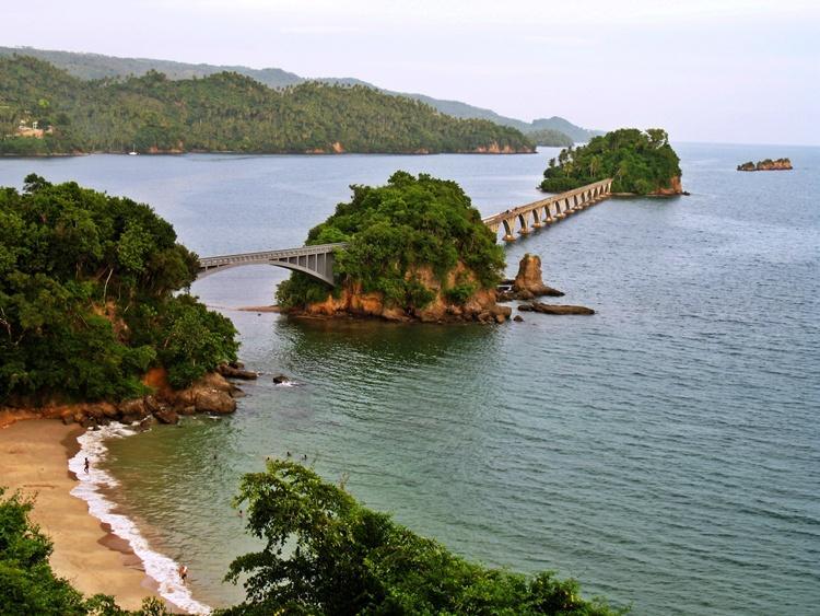 Остров самана фото 8